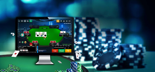 Internet Poker an excellent Concept