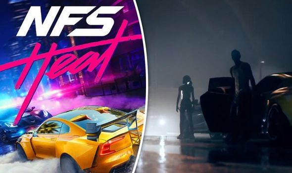 'Need For Speed Heat' PC Game Free Download Full Version