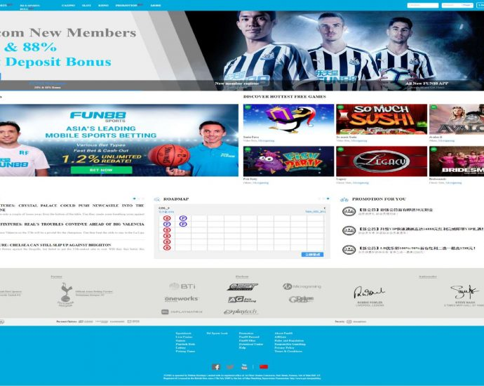 Very Best Online Sports Betting Websites