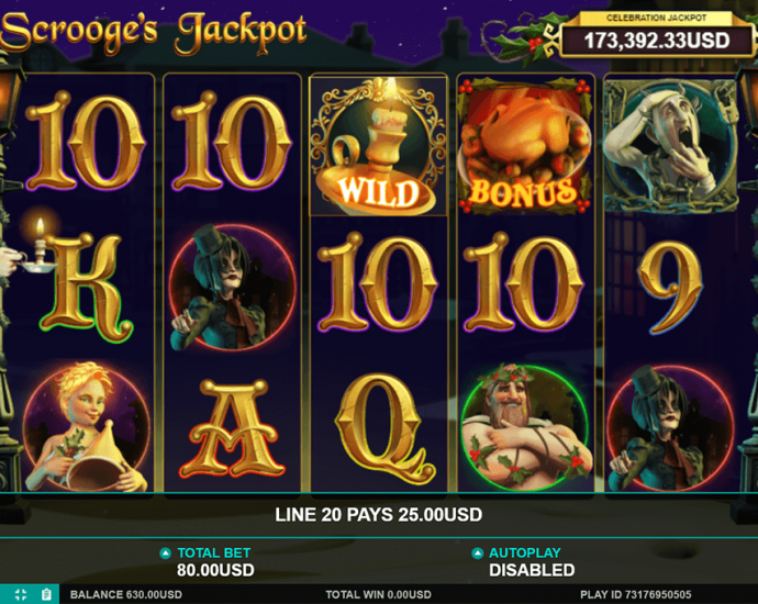 Fruit Machine Odds - Chances & Odds of Winning A Jackpot