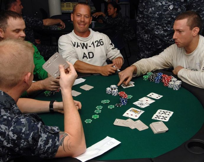 Intro To Online Casinos - What Casinos Are All About