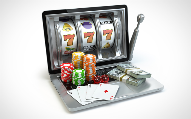 Understanding the different phases of the game on the web poker
