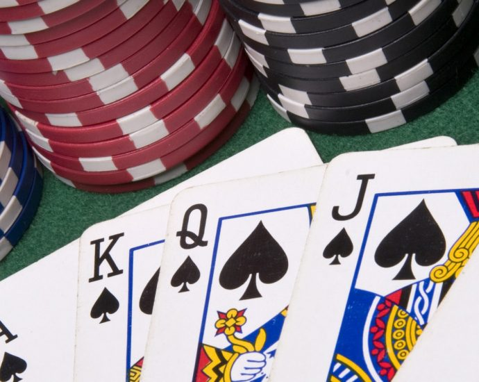 Poker: Luck Or Ability?