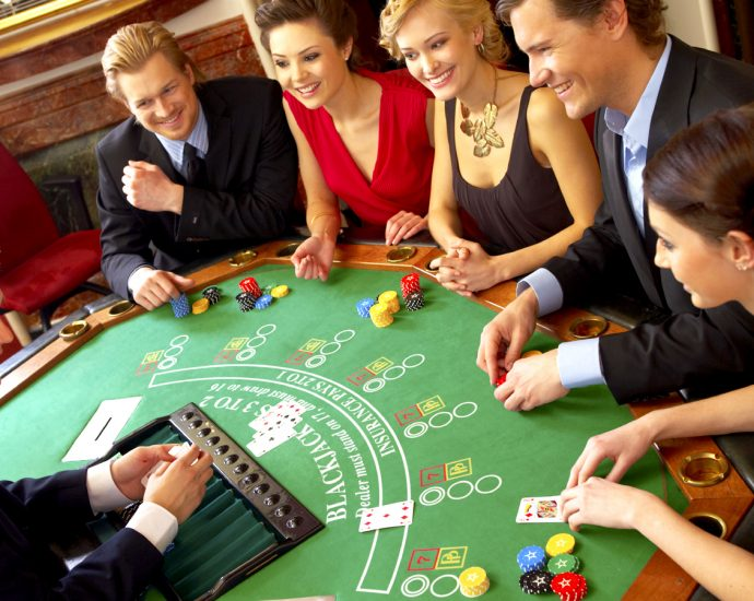 Play Online Casino Flash Games - Online Gambling
