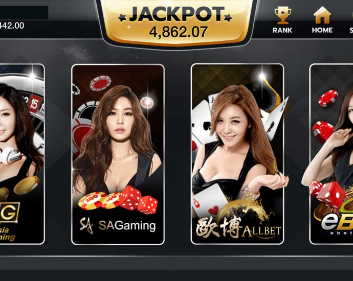Gambler Roulette Play Only Mad Thing