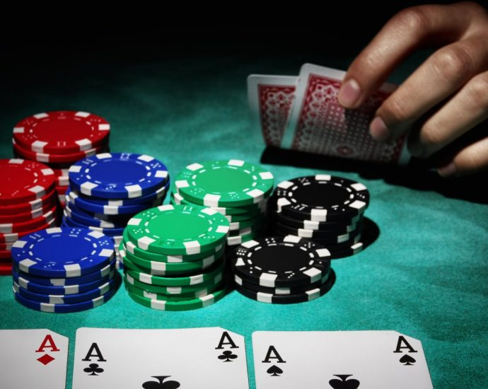 Intensifies Crackdown On Online Casino Payments