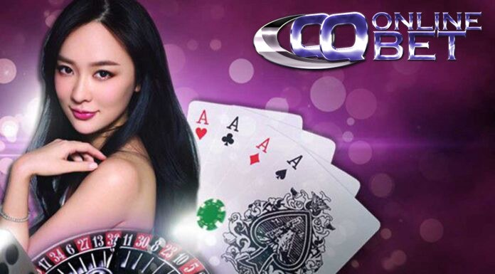 Internet Poker Is Your Most Well-known Casino Game