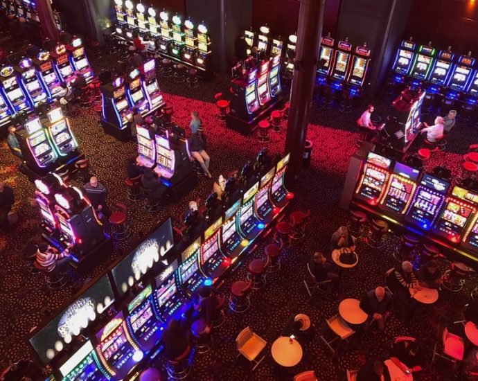 How To Play Online Slots Games For Real Money