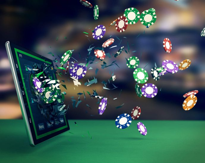 Inspect Seven Things Before Playing Online Gambling - Gambling