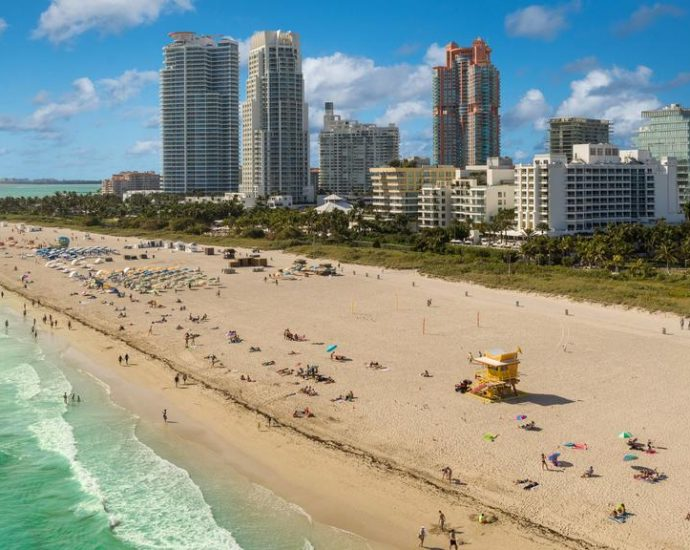 South Beach Luxury Hotels