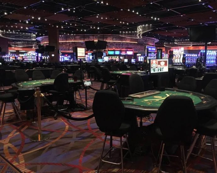 A New Look At Online Gambling And It Works