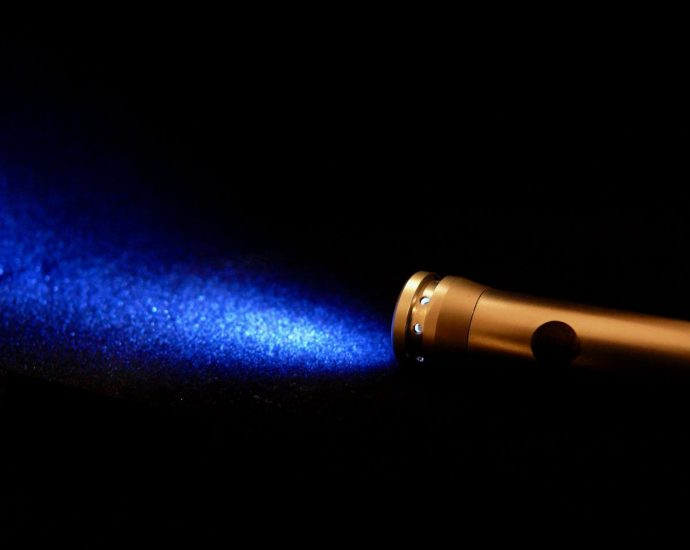 Leading Finest Rechargeable Flashlights
