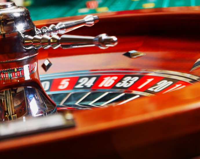 Texas Casinos & Betting Regulation