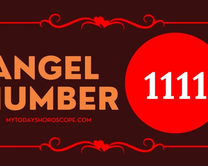 Meaning of Angel Number 1111