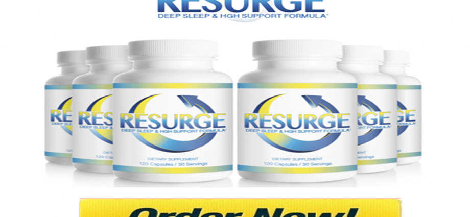 Do You Know Just How To Resurge? Pick Up From These Basic Tips
