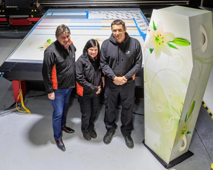 Four New Age Approaches Into Pvc Banner Printing Uk