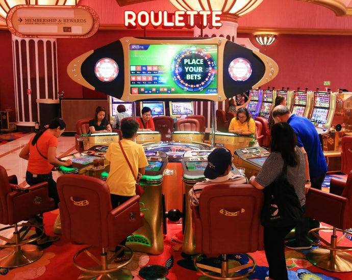 10 Routines Of Very Efficient Gambling