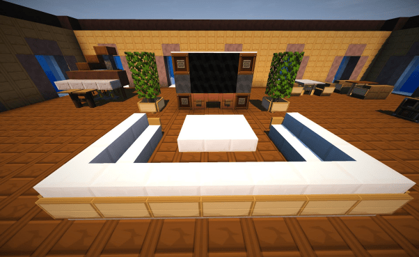 Weird Details About Minecraft Small Living Space Concepts
