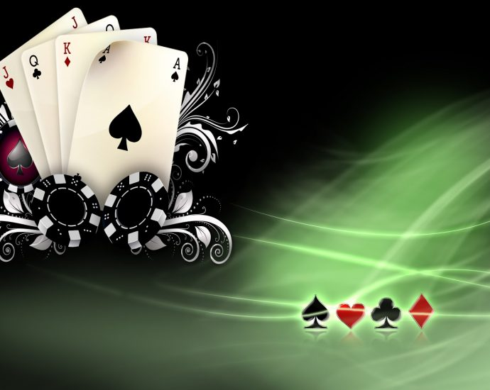 Online Casino Would not Be Onerous. Learn These 9 Tips Get A Head Begin