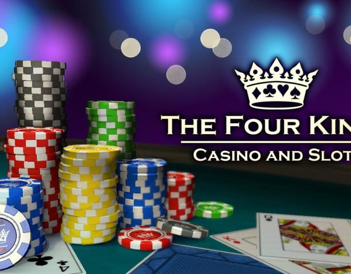 Among The Very Best Technique To Online Casino