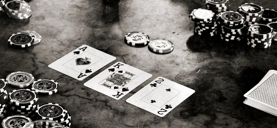 Eight Myths About Casino