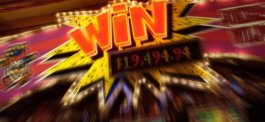 Captivated By Online Casino? 10 Reasons That It Is Time To Quit!