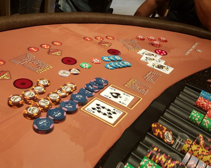 Gambling Is Bound To Make An Effect In Your Organization
