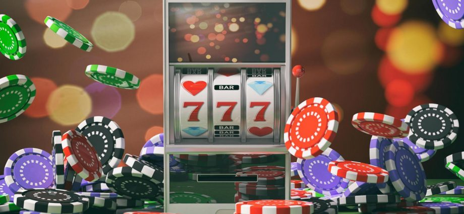 How To Make Your Online Gambling Look Impressive