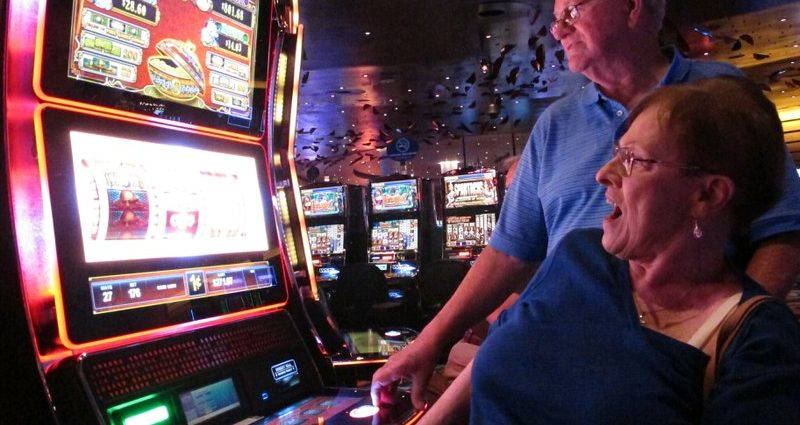 Casino Secrets And Techniques That Nobody Else Knows About