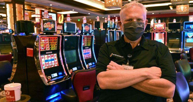 To Grasp Casino WithOut Breaking A Sweat