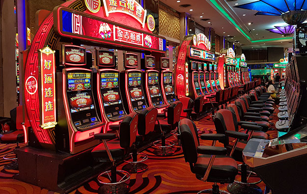 Learn how to Get Fabulous Online Casino On A Tight Budget