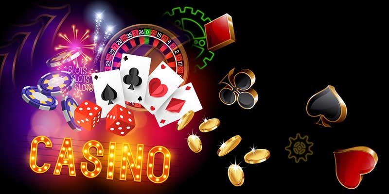 The Way To Unfold The Phrase About Your Casino