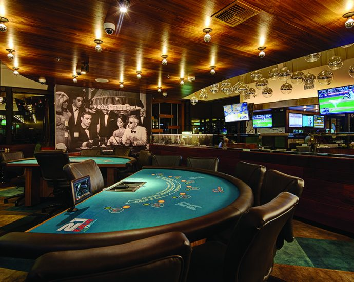 Gambling Online What Do These Statistics Truly Imply?