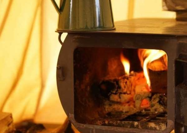Determine Revenue From Wood Burning Stove