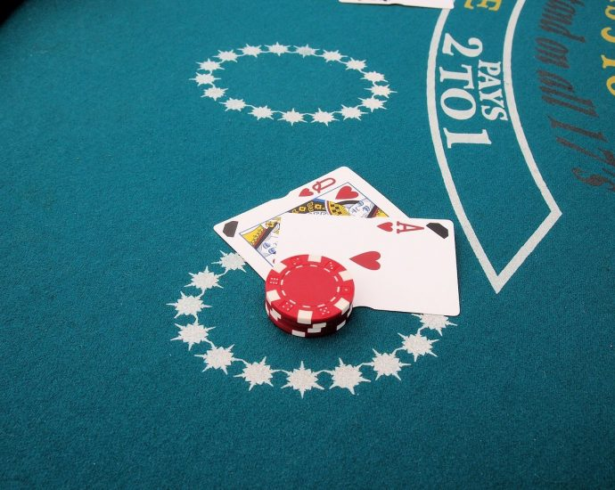 Why Gambling Would not Work…For Everyone