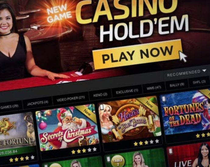 Casino Consulting – What The Heck Is That?