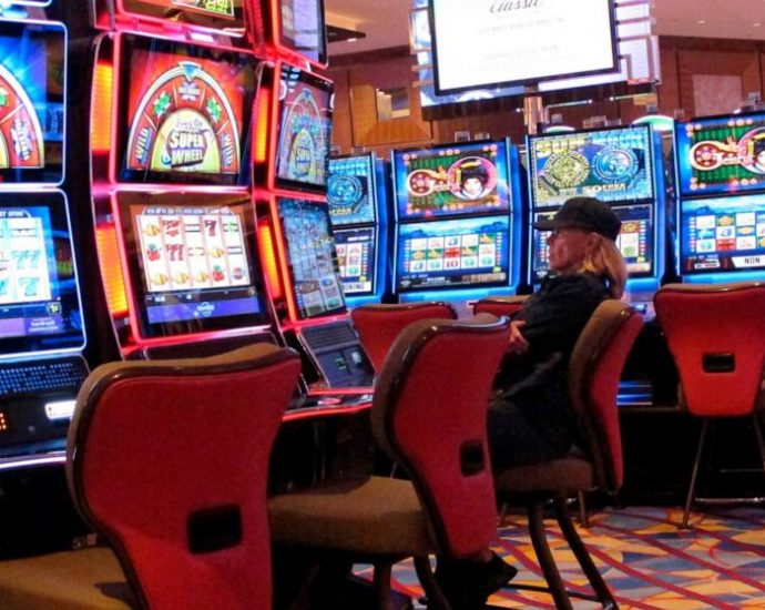 How Much Do You Earn From Gambling