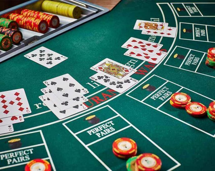 Sick Of Doing Casino The Previous Method Find Out This