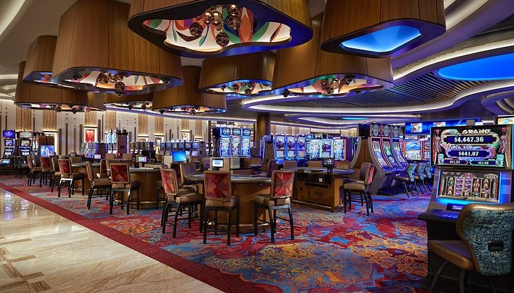 Four Stylish Ideas For Your Online Casino