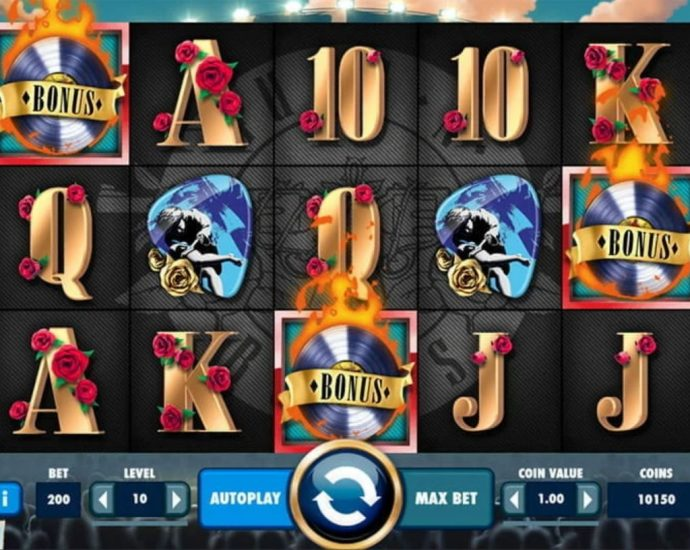 The Important Distinction Between Online Gambling And Google