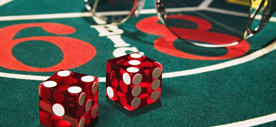 The Reality Is You Aren't The One Particular Person Involved About Casino