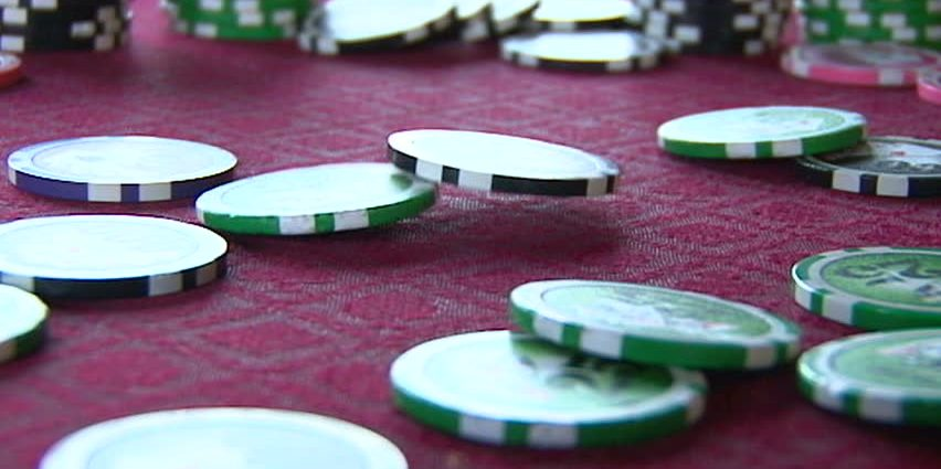 The Most Important Drawback In Casino Comes Right Down To This Word