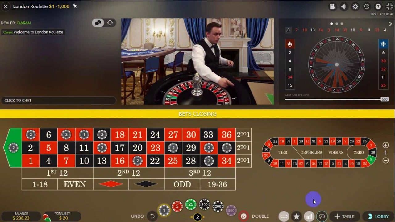 How you can Win at Roulette - The most effective Techniques for Success