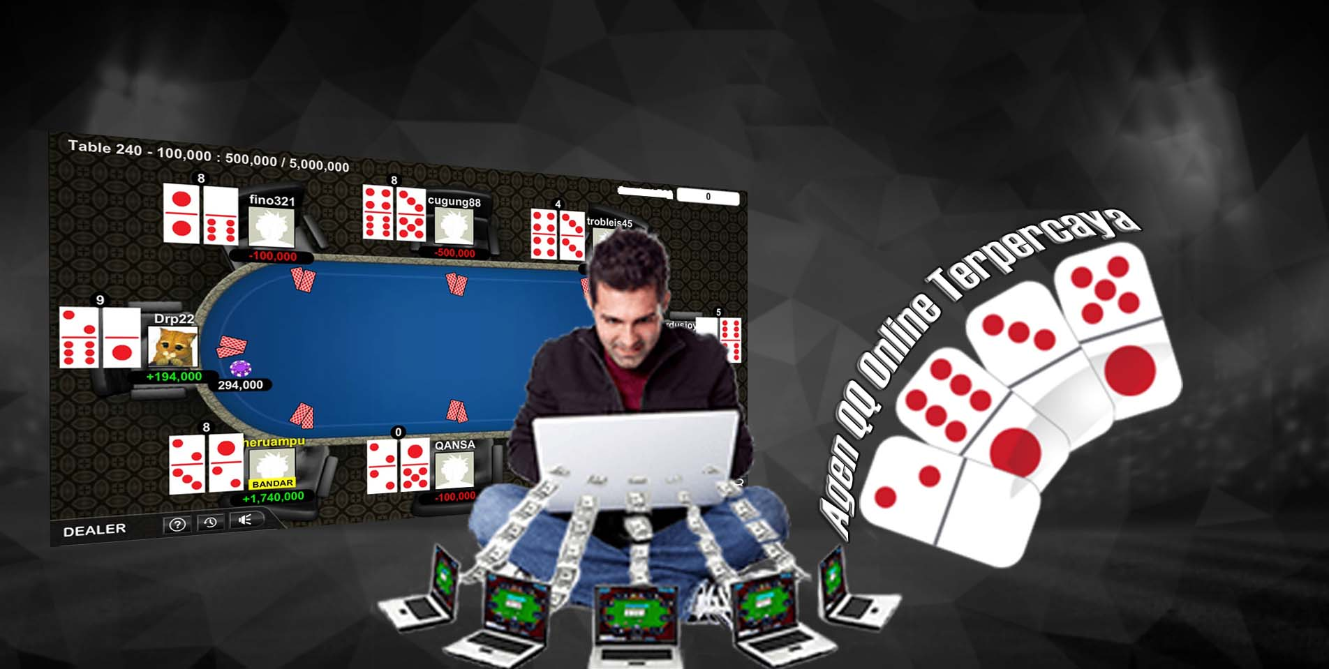 Enjoy Reviews And Your Home With Online Poker