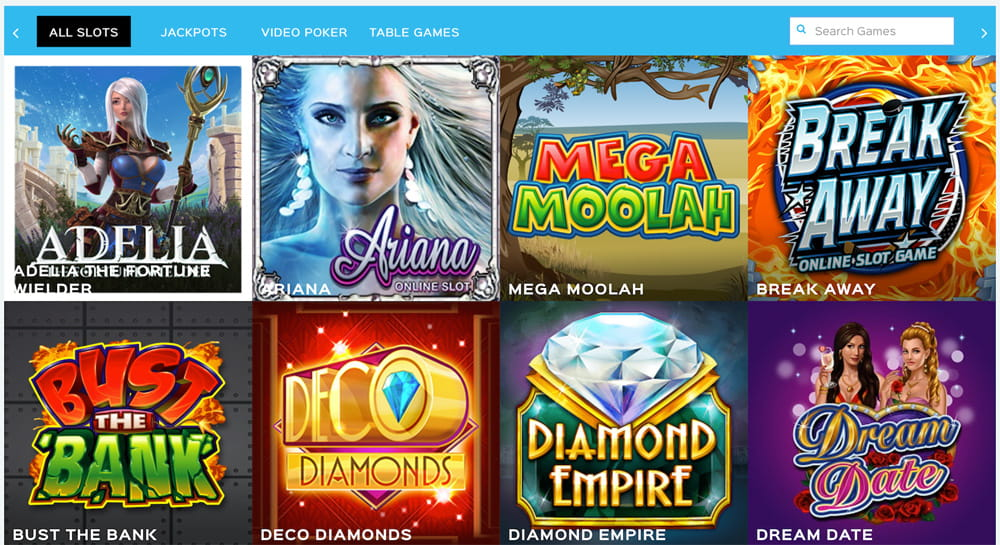 Best Online Casino For Canadians