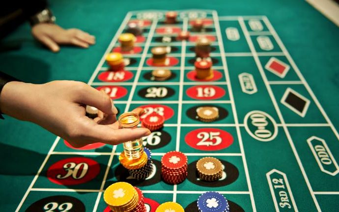 The Ultimate Guide To Online Gambling In NJ