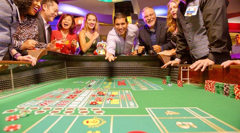 Why Poker Online Is Popular?