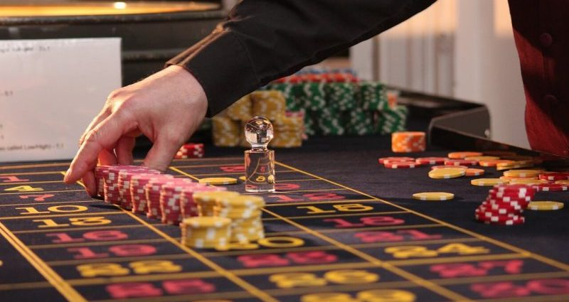 Online Casino Establish Dates In MI