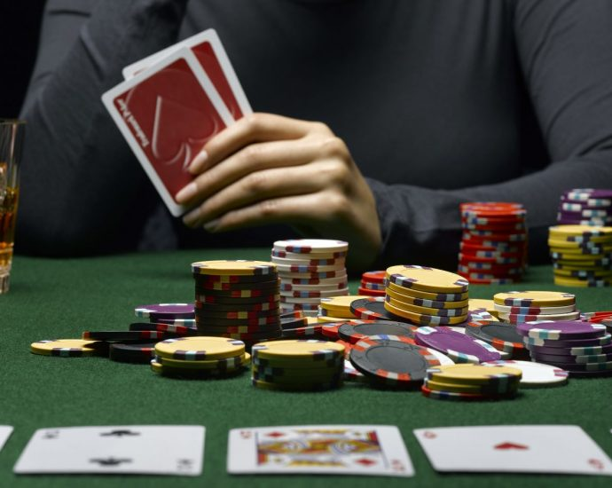 Recharge Your Mind To Play Poker Game Online Betting