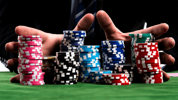 Casinos, and sporting activities publications